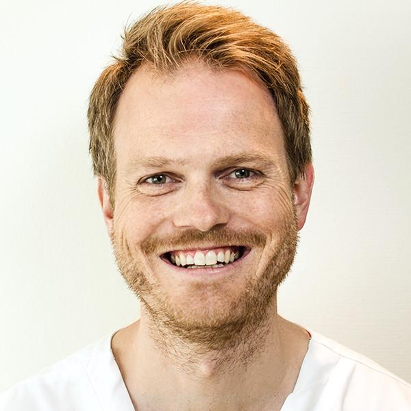 Bilde av Anders Øren